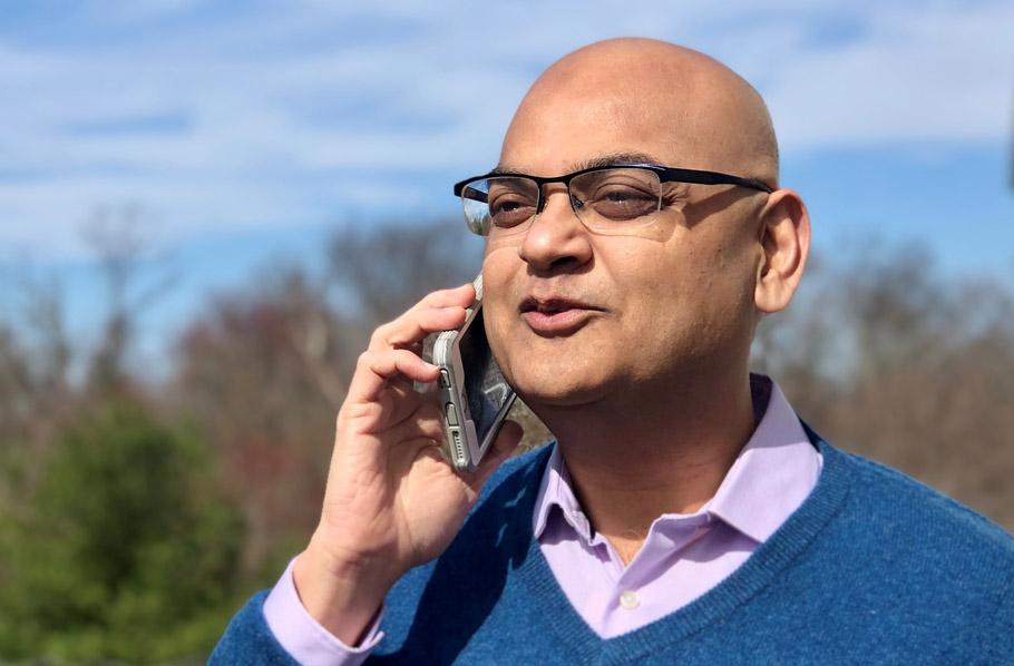 Vinodh Kumar | NB Consulting