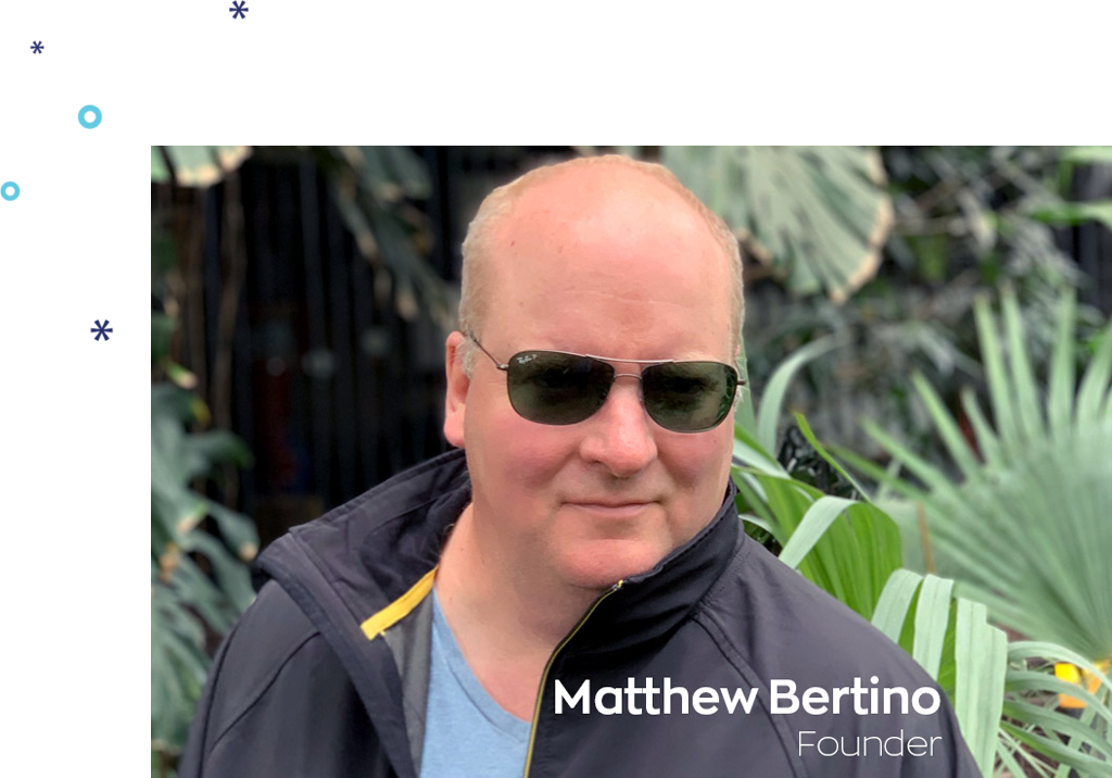 Matthew Bertino | NB Consulting