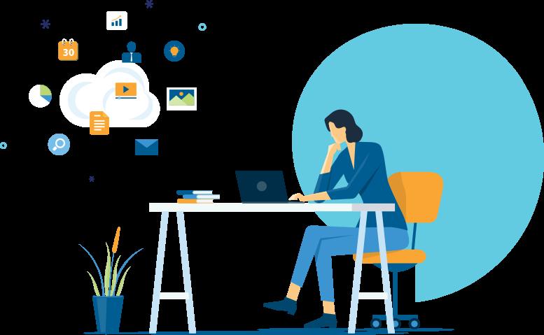we make SAP helpdesk services easy