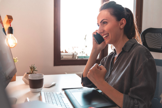 Keys to become a remote workgroup rockstar
